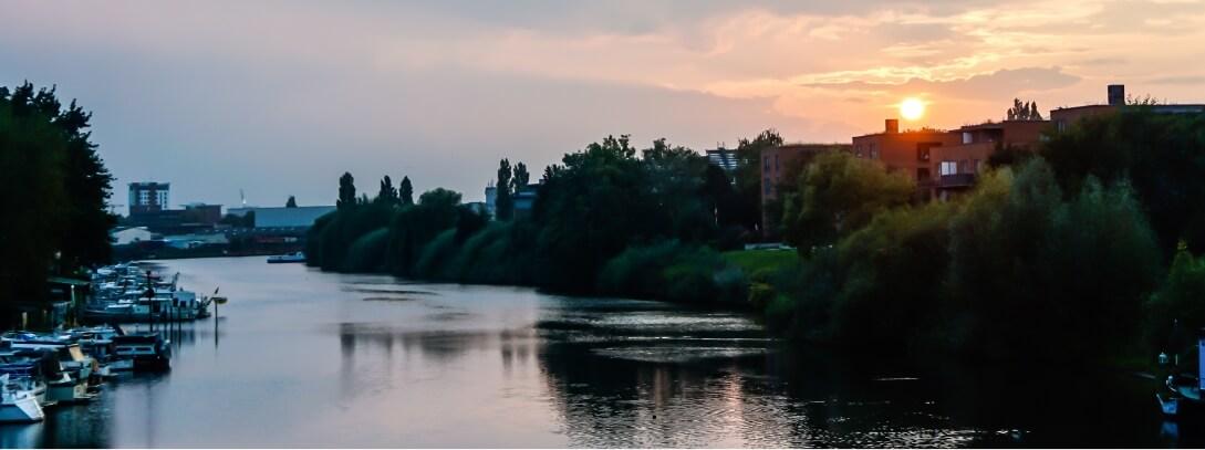 Alster–Elbe–Bille