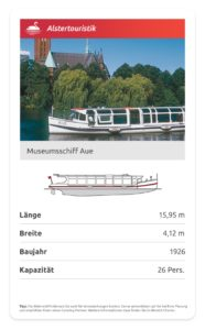 Museumsschiff Aue