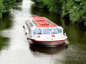Schffstyp Flachschiff