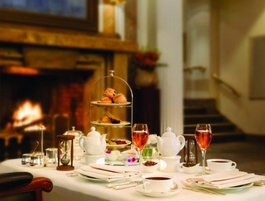 Hotel Atlantic Kempinski Hamburg - High Tea - 1153068