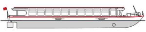 Schiffstyp Flachschiff